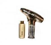 Glow Fusion Airglow Air Gun for Tanning