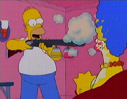 Makeup Gun by Homer