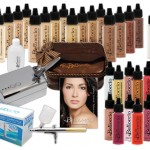 Belloccio Ultimate Foundation Airbrush Makeup Kit